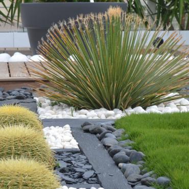 Création & Aménagement des espaces verts